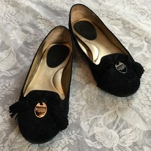 Coach | Dahlia Flats | Price is firm!